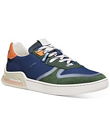 Men's Colorblocked Tech Sneakers