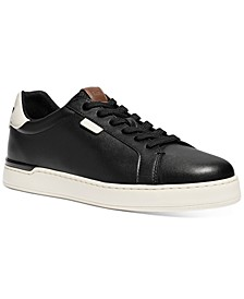 Men's Low Line Low-Top Sneakers