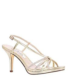 Verdad High Heel Sandals