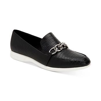 Calvin Klein Women's Banda Loafers