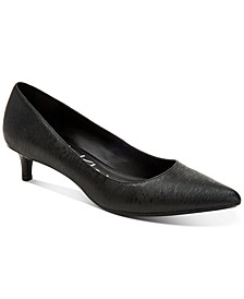 Women's Gabrianna Pointed-Toe Pumps