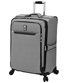 "Cambridge II 25"" Softside Check-In Spinner"