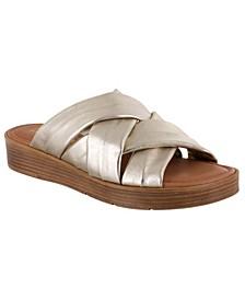 Tor-Italy Slide Sandals