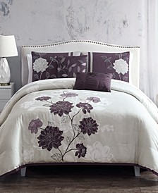Klayne 9-Pc. Comforter Set