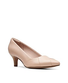 Collection Women's Linvale Sage Pumps