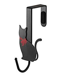 Home CAT Over-The-Door Hook Set of 2