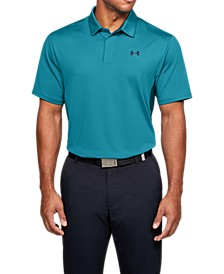 Men's Playoff 2.0 Blocked Polo