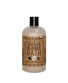 Vanilla Bubble Bath, 16.9 oz