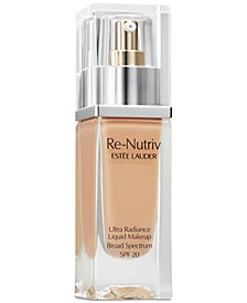 Re-Nutriv Ultra Radiance Liquid Makeup SPF 20