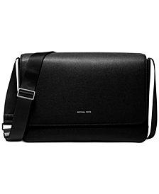 Michael Kors Men's Mason Explorer Messenger Bag