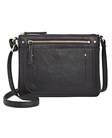 INC Riverton East West Crossbody, Created for Macy's