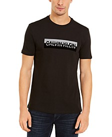 Men's Split Logo T-Shirt