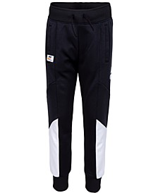 Little Girls Heritage Track Pants