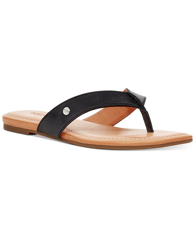 UGG® Women's Tuolumne Flip-Flops