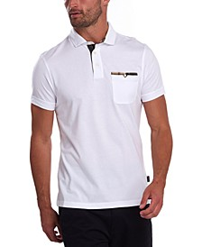 Men's Corpatch Polo Shirt