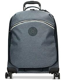 Indulge Carry On Wheeled Luggage