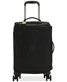 Spontaneous Small Carry On Wheeled Luggage