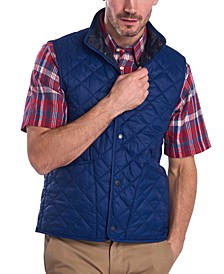 Men's Blundell Quilted Gilet