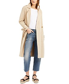 Margo Soft Trench Coat