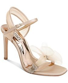 Jessica Evening Sandals