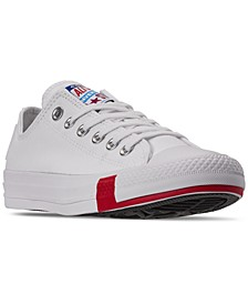 Unisex Logo Play Chuck Taylor All Star Casual Sneakers from Finish Line