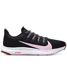 Women's Quest 2 Running Sneakers from Finish Line