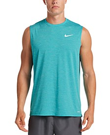 Men's Hydroguard Swim Shirt