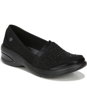 Red-Hot Washable Slip-ons Women's Shoes