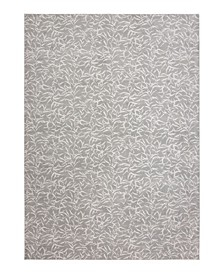 CLOSEOUT! Versal HV-22 Gray 4' x 6' Area Rug