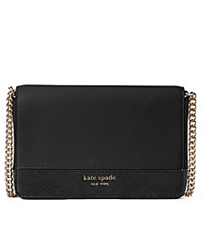 Spencer Chain Crossbody