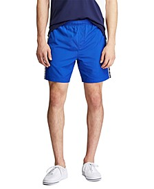 "Men's 6.5"" Water-Repellent Shorts"