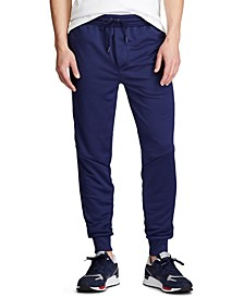 Men's Performance French Terry Jogger Track Pants