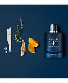 Men's Acqua di Giò Profondo Eau de Parfum Fragrance Collection