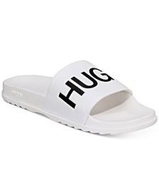 Men's Match Hugo Slide Sandals