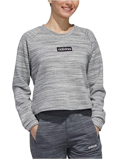 adidas Women's Essentials Relaxed Sweatshirt