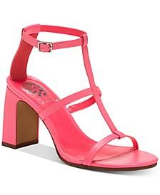 Balindah Dress Sandals