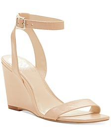 Gallanna Wedge Sandals