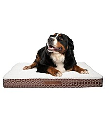 Bogart Gate Large Orthopedic Pet Bed