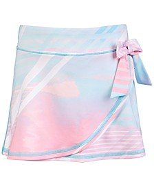 Little Girls Tie Skort, Created for Macy's