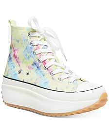 Winnona Flatform High-Top Sneakers