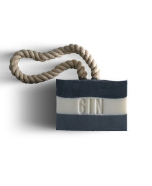 Clark & James Gin Rope Soap