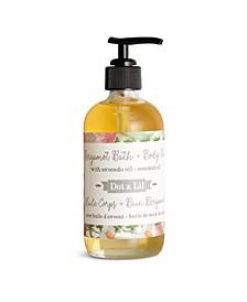 Bergamot Body Oil