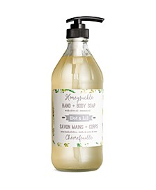 Honeysuckle Hand Soap