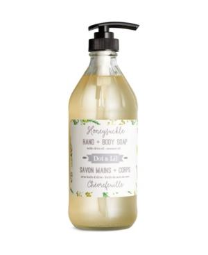 Honeysuckle Hand Soap