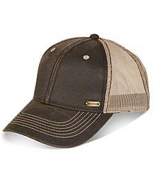 Men's Weathered Cap