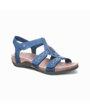 Women's Ridley Flat Sandals Women's Shoes