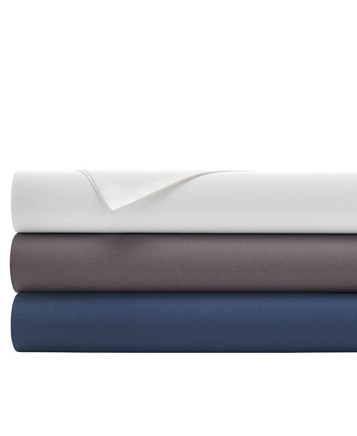 Kenneth Cole - Micro Twill King Sheet Set