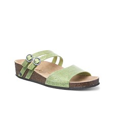 Women's Amoria Wedge Sandals