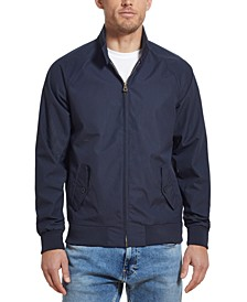 Men's Full-Zip Jacket, Created for Macy's