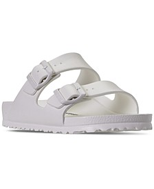 Women's Arizona Essentials EVA Two-Strap Sandals from Finish Line